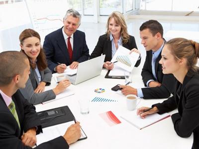 Toplantı Organizasyon
